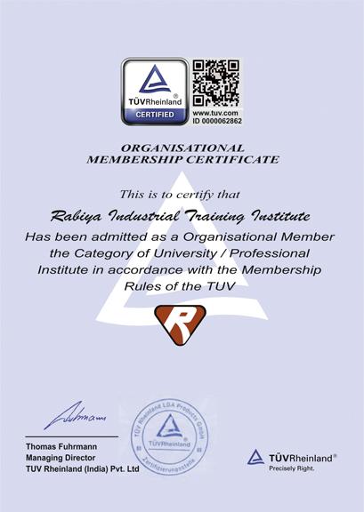 Rabiya Technical Institute Amp Placement Council Rabiya